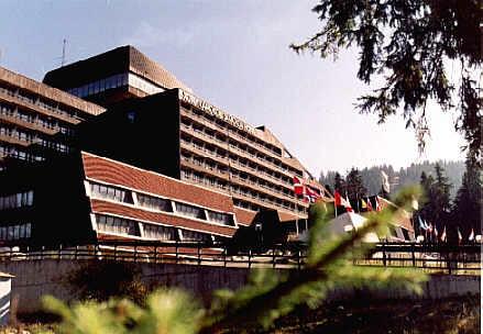 מלון Samokov