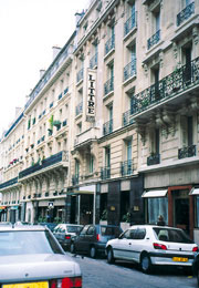 מלון Littre