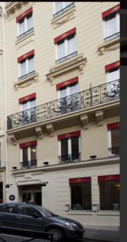 חבילת נופש - פריז