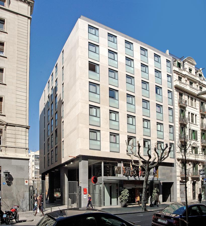 מלון Evenia Rossello (Ex Cotursa)
