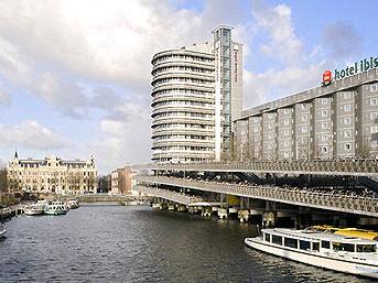 מלון Ibis Amsterdam Centre