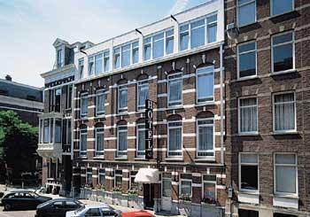 מלון Nicolaas Witsen