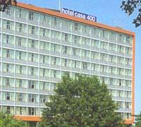 מלון Casa 400