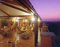 מלון Barberini