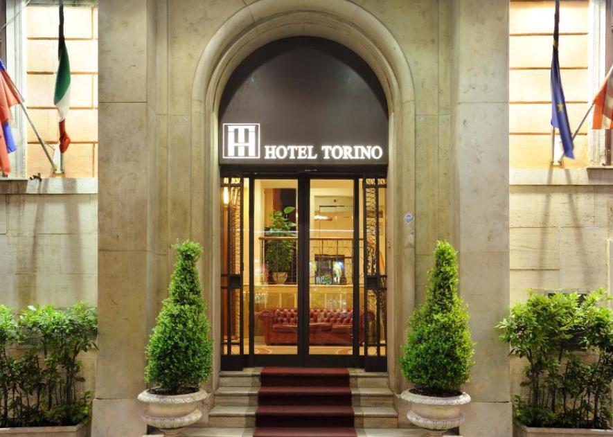 מלון Torino