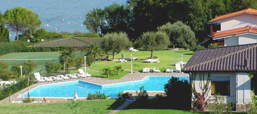 מלון San Sivino Residence