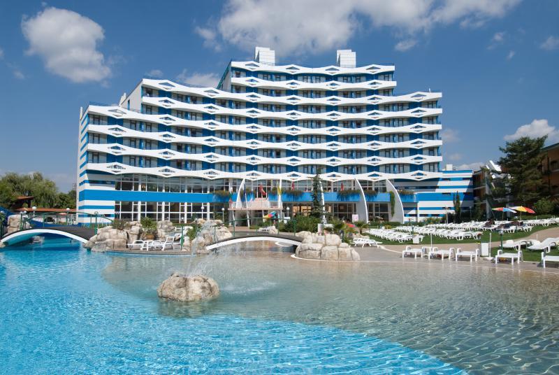 מלון Trakia Plaza