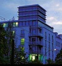 מלון Nh Alexanderplatz