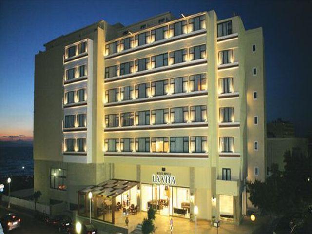 מלון Lavita