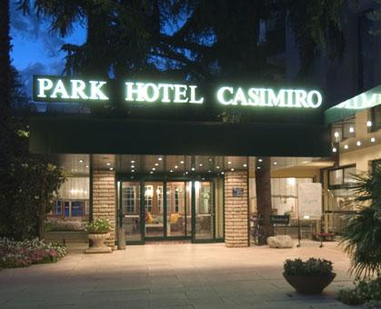מלון Casimiro Park