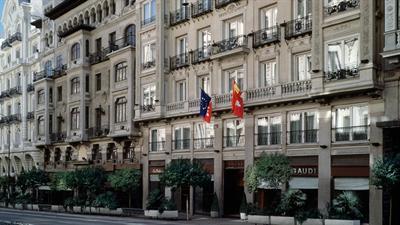 מלון Catalonia Gran Via