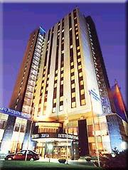 מלון Princesa Sofia Intercontinental