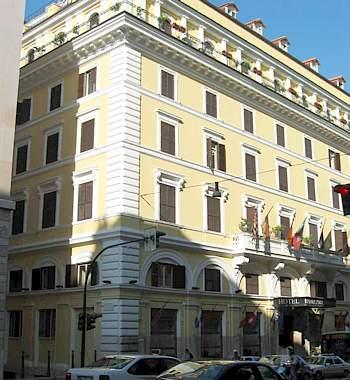 מלון Pace Helvezia