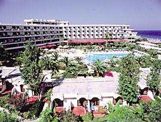 מלון Blue Horizon