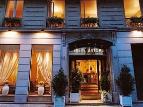 מלון Astoria Hotel - Juan Les Pins