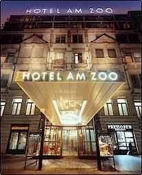 מלון Am Zoo Hotel