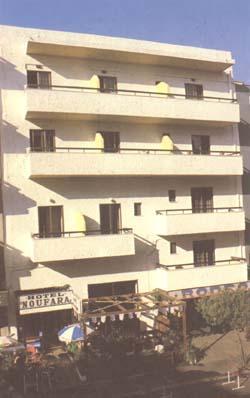 מלון Noufara