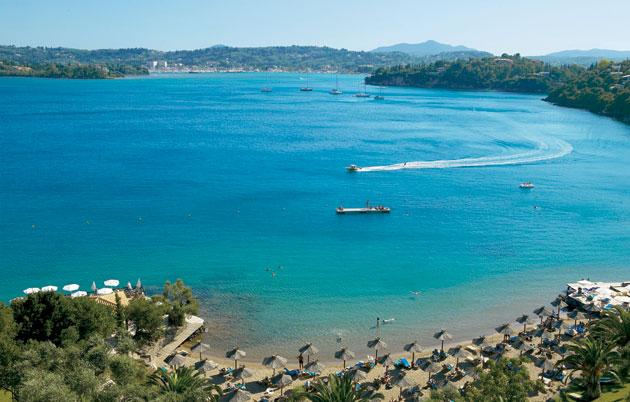 מלון Grecotel Corfu Imperial