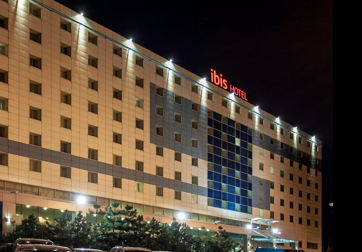 מלון Ibis