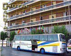 מלון Candia Hotel