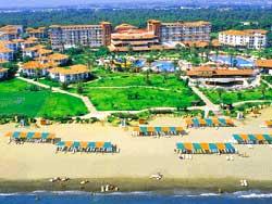 מלון Belconti Resort