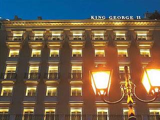 מלון King George Palace