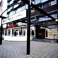 מלון Belfort