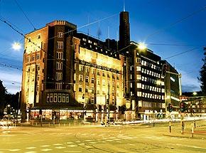 מלון Nh Amsterdam Center