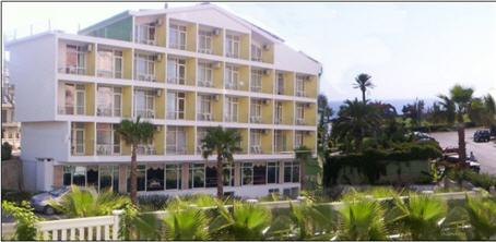מלון Prima