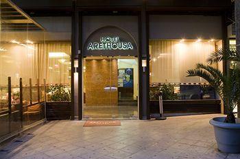 מלון Arethusa Hotel