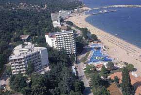 מלון Luna Hotel