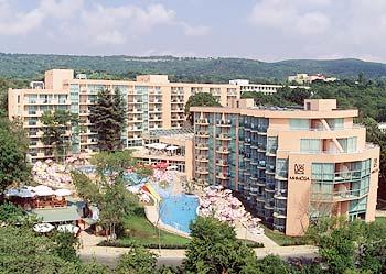 מלון Mimosa