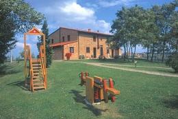 מלון Castellare Di Tonda