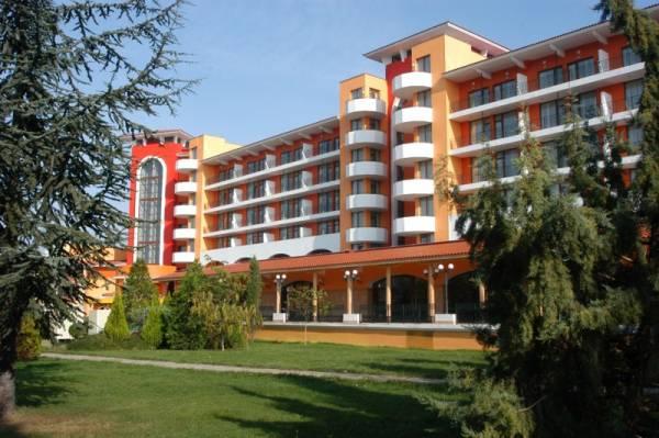 מלון Hrizantema Hotel