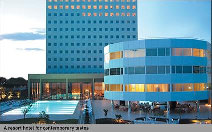 מלון Marmara