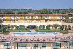 מלון Le Terrazze Sul Lago