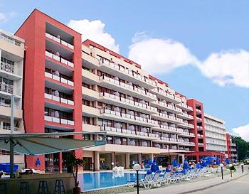 מלון Gladiola