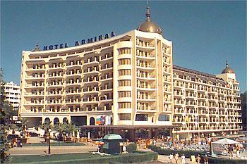 מלון Admiral