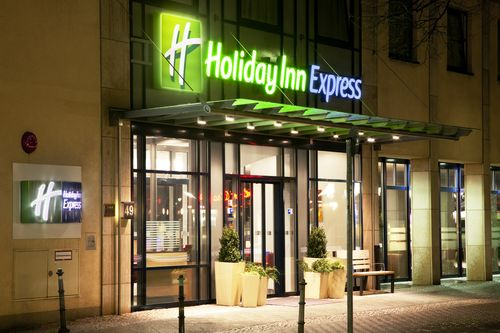 מלון HOLIDAY INN EXPRESS