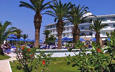 מלון Ramira Beach