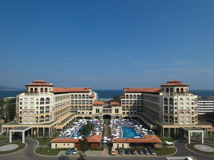 מלון Iberostar Sunny Beach