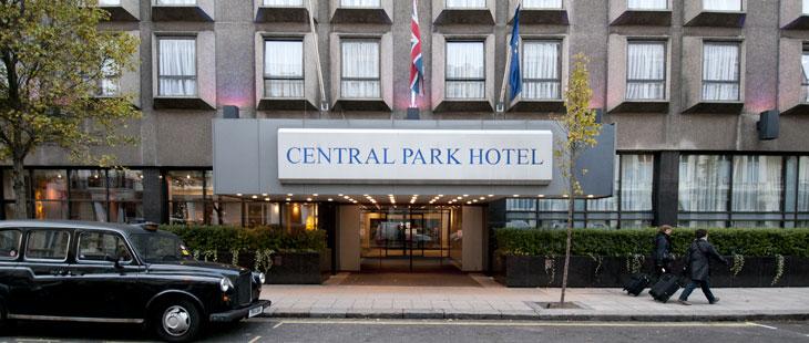 מלון Central Park