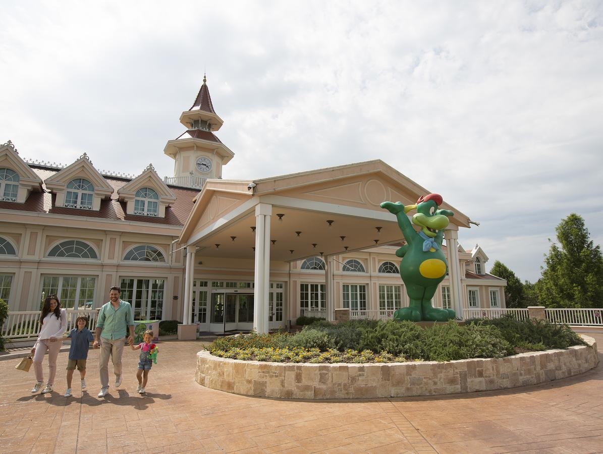מלון Gardaland