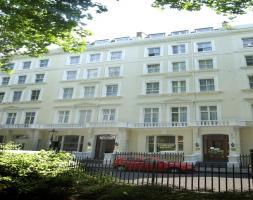 מלון Chrysos Hotel