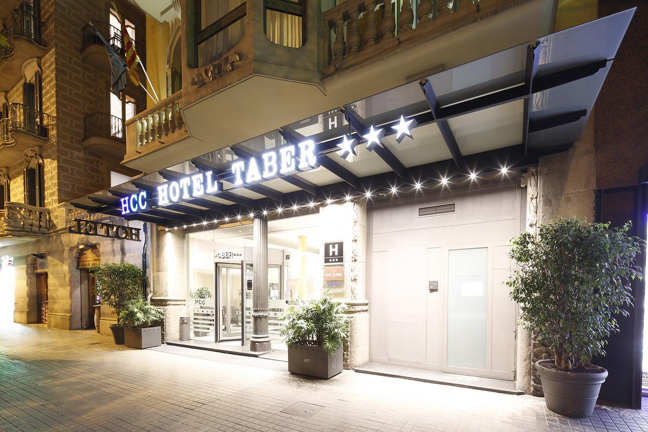 מלון Hcc Taber