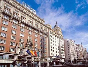 מלון Senator Espania