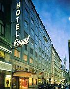 מלון Royal