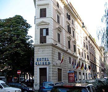 מלון Eliseo