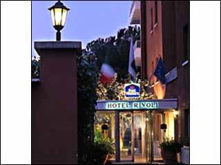 מלון Rivoli