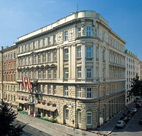 מלון Bellevue